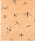 Dragonfly Tissue Paper, 20 x 30 - 1 Ream of 240 Sheets