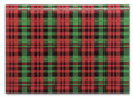 Presently Plaid Tissue Paper 20 x 30 - 1 Ream of 200 Sheets
