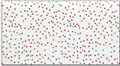Merry Dots Tissue Paper, 20