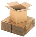 Corrugated Shipping Boxes 12 x 12 x 12 -  25 Boxes
