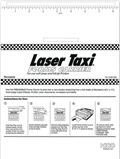 Laser Printer Forms Leader - set of 10 sheets