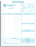 Job Invoices - 250 Forms