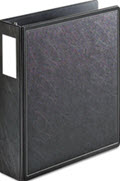 Easy Open Locking Slant-D Ring Binder 2
