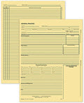 General Practice Form W/O Accts - 100 forms