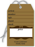 Product price Tags - 250 tags