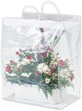 Floral Packaging Bags 15 x 11 x 19 - 100 Bags