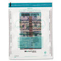 Cash Bags 12 X 16 Clear - 100 Bags