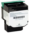 OEM Extra High-Yield Toner 39v2430 Black - 1 Cartridge
