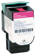 OEM Extra High-Yield Toner 39v2432 Magenta - 1 Cartridge