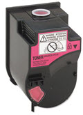 OEM Printer Toner Magenta - 1 Cartridge