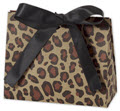 Leopard Purse Style Gift Card Holders - 100 Holders