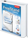 Freestand Easy Open Locking Slant-D Ring Binder - 1 Binder