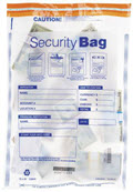 EGP Single Pocket Bag Clear Large 15 x 20 - 100 bags