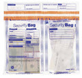 EGP Twin Money Handling Bag Horizontal 14 x 10 - 100 Bags