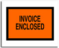 Invoice Enclosed Stick Envelope - 5 1/2 x 4 1/2, 500 Envelopes