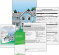 Mortgage Application Packet Letter Size - 50 Packets