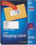 Shipping Labels with Ultrahold  - Box of 1,000 Labels