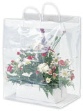 Floral Packaging Bags - 100 Bags
