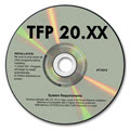 TFP for Windows Tax Preparation Software - 1 Workstation