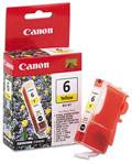 OEM BCI6Y (BCI-6) Ink Yellow - 1 Cartridge