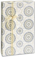 Wedding Suzani Gift Wrap, 24