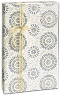 Wedding Suzani Gift Wrap 24