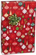 Holiday Happening Gift Wrap, 24