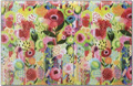 Floral Collage Tissue Paper 20 x 30