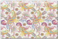 Paisley Tissue Paper, 20