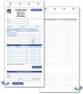 Layaway Form - 250 forms