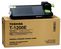 OEM T1200 Toner Black - 1 Cartridge