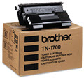 OEM Tn1700 High-Yield Toner Black - 1 Cartridge