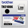 OEM Tn210bk Toner Black - 1 Cartridge