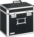 Locking Security Storage Box - 1 Box