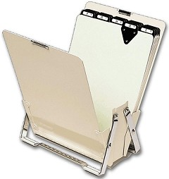 One Write Index Set for Posting Tray -  1 Tray