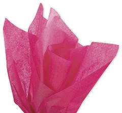Solid Tissue Paper, Boysenberry, 20 x 30 -  1 ream of 480 Sheets