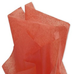 Solid Tissue Paper, Sandstone, 20 x 30 - 1 Ream of 480 Sheets