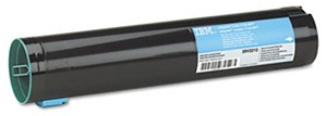 OEM Toner Cartridge, 39v2212, Cyan - 1 Cartridge