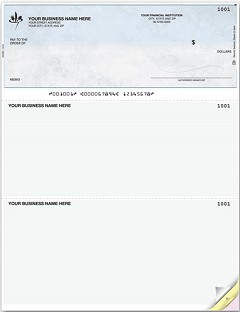 Laser Printer Multi-Purpose Top Check - 250 checks
